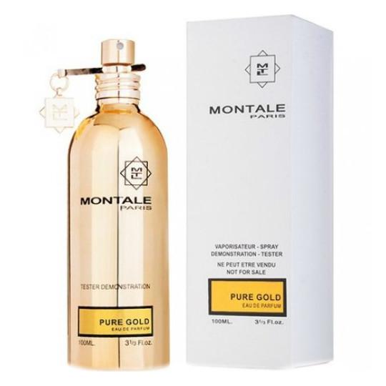 Montale Pure Gold 100 мл тестер (унисекс)