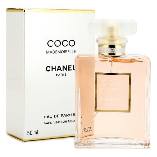Chanel Coco Mademoiselle 50 мл (жен)