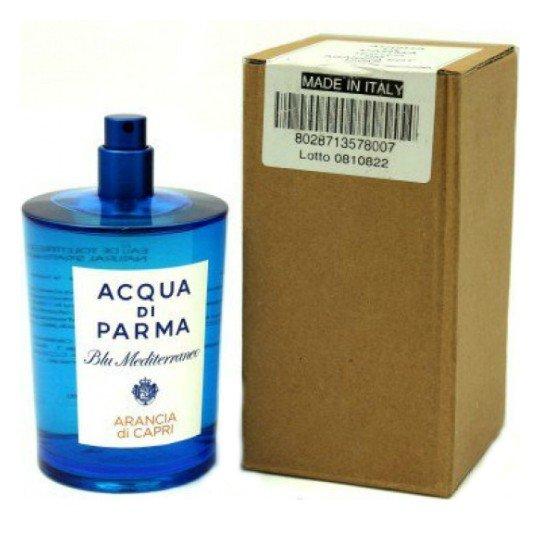 Acqua Di Parma Blu Mediterraneo Arancia Di Capri 150 мл тестер (унисекс)
