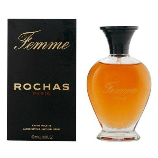 Femme Rochas Femme Rochas 100 мл (жен)