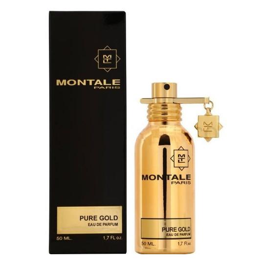 Montale Pure Gold 50 мл (унисекс)