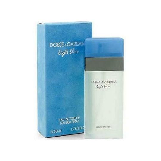 Light Blue Light Blue 50 мл (жен)