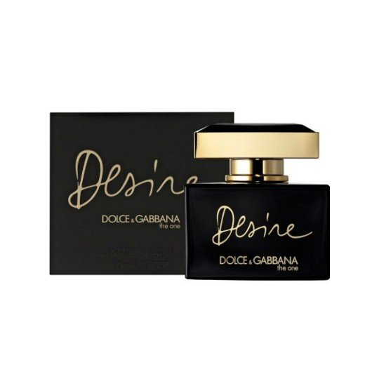 Dolce And Gabbana The One Desire 30 мл (жен)