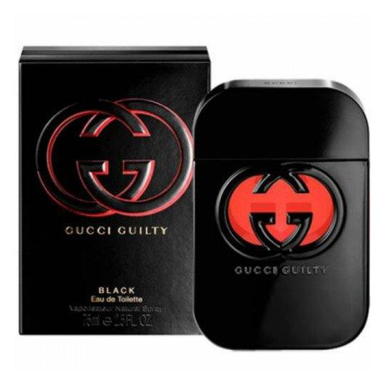 Купить со скидкой Guilty Black Pour Femme