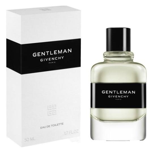 Givenchy Gentleman Givenchy Gentleman 50 мл (муж)