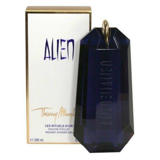 Thierry Mugler Alien 200 мл (жен)