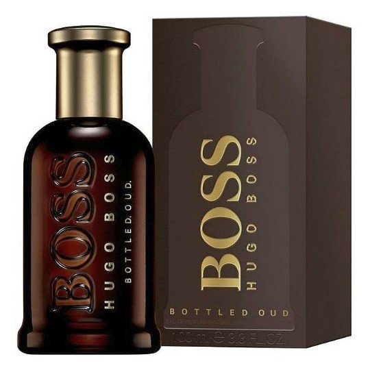 Boss Bottled Oud Boss Bottled Oud 100 мл (муж)