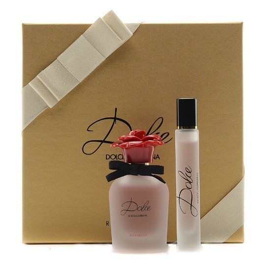 Dolce Rosa Excelsa Dolce Rosa Excelsa (туал. духи 30 + туал. духи 7,4) мл (жен)