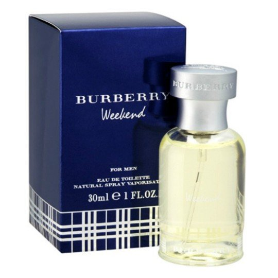 Burberry Weekend For Men 30 мл (муж)