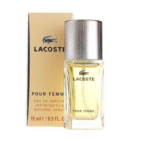 Lacoste Pour Femme Lacoste Pour Femme 15 мл (жен)