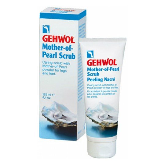 Пилинг для ног Gehwol