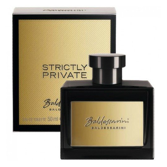 Baldessarini Strictly Private Baldessarini Strictly Private 50 мл (муж)