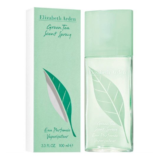 Elizabeth Arden Green Tea 100 мл (жен)