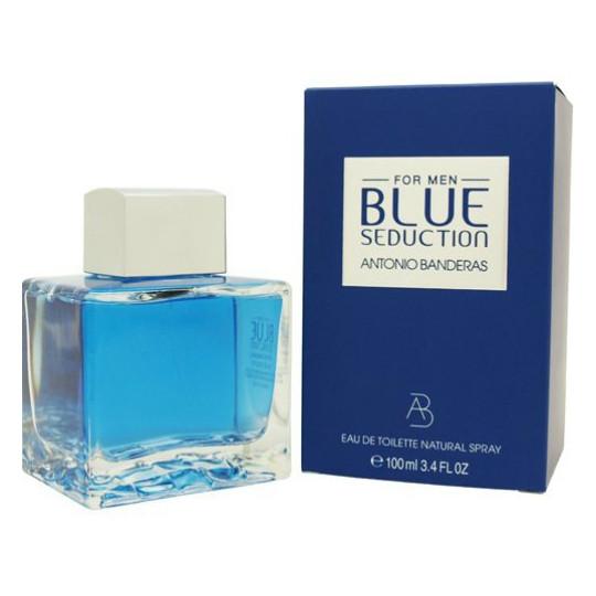 Купить Blue Seduction