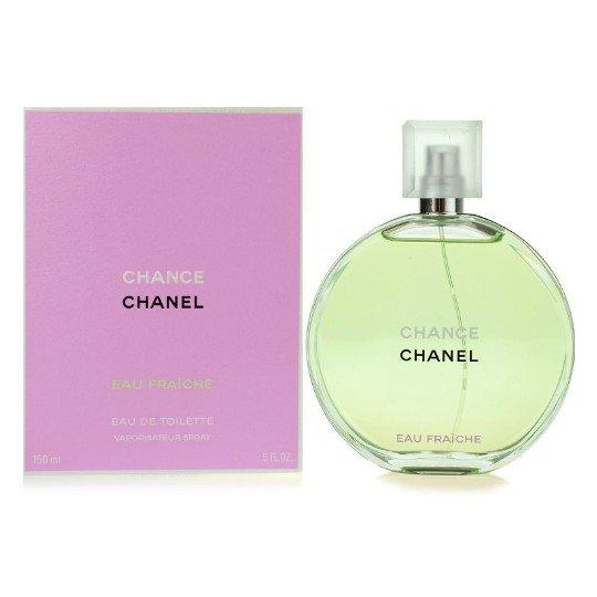 Chanel Chance Eau Fraiche 150 мл (жен)
