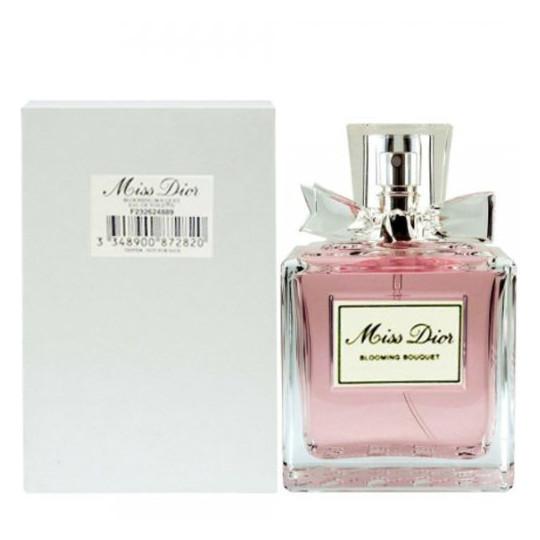 Купить со скидкой Miss Dior Blooming Bouquet 2014