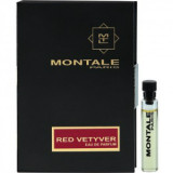 Montale Red Vetiver 2318 фото