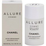Дезодорант-стик Allure Homme Edition Blanche 193: фото