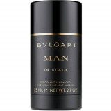 Дезодорант-стик Bvlgari Man In Black 5636: фото