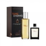 Набор Terre D`Hermes Parfum 29370: фото