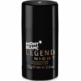 Дезодорант-стик Legend Night 11192: фото