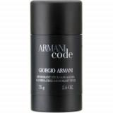 Дезодорант-стик Armani Code Pour Homme 487: фото