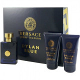 Набор Versace Pour Homme Dylan Blue 9053: фото