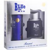 Набор Blue For Men 10120: фото