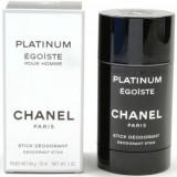 Дезодорант-стик Egoiste Platinum 216: фото