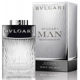 Bvlgari Man The Silver Edition  фото