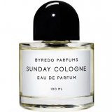 Sunday Cologne 2512 ����