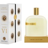 The Library Collection Amouage Opus VI  фото