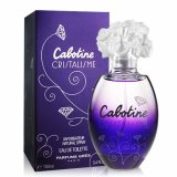Cabotine Cristalisme  фото