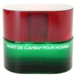 Must de Cartier Pour Homme Essence  фото