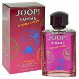 Joop Homme Summer Ticket  фото