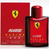 Scuderia Ferrari Racing Red  ����