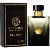 Versace Pour Homme Oud Noir  фото
