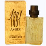 1881 Amber pour Homme  фото