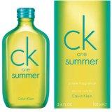 CK One Summer 2014  фото