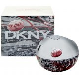 Туалетная вода DKNY Be Delicious Red Art Men 4327: фото