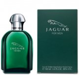 Jaguar for Men (Green) 4409 фото