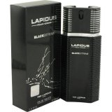 Lapidus Pour Homme Black Extreme  фото