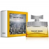 Yacht Man Gold  фото