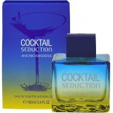 Blue Seduction Cocktail Men 4547 фото