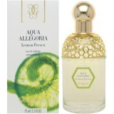 Aqua Allegoria Lemon Fresca 4566 фото