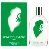 Benetton Verde Man  фото