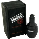 Arsenal Black 4839 фото