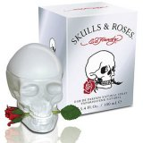 Ed Hardy Skulls & Roses for Her  фото
