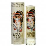 Ed Hardy Love & Luck For Women 5194 фото
