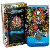 Ed Hardy Hearts & Daggers for Him  ����